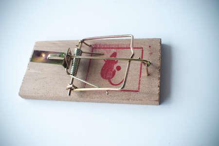 mousetrap: Mousetrap