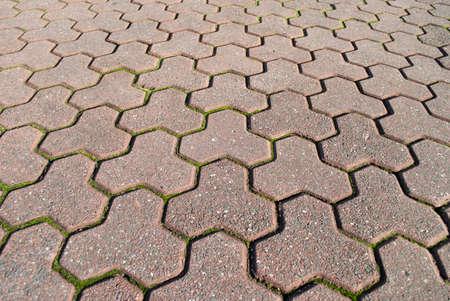 paver: paver background