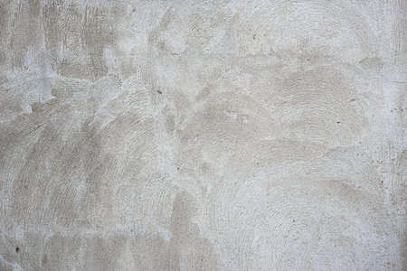 Rustic blank concrete wall background for your edit. Stock Photo