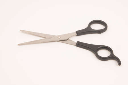 cutter: hair cutter with white background