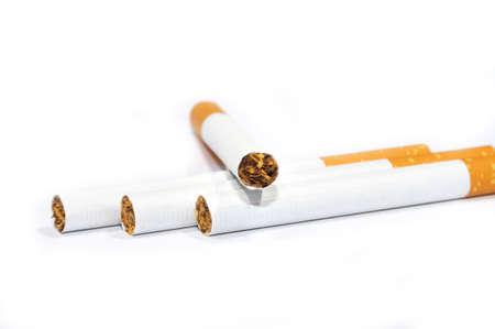 progeny: smoking
