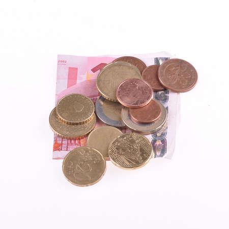 gratuity: Allowance Stock Photo