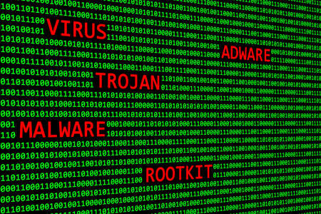 コンピュータ ウイルス