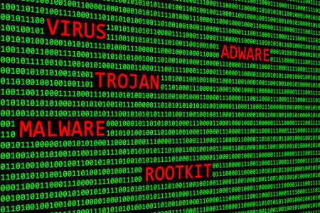 virus informatico: virus de computadora