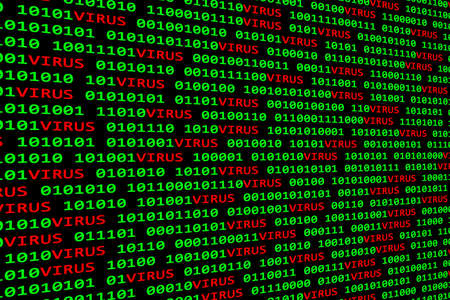 adware: computer virus codings