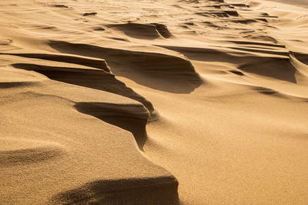 Dune du Pilat: Sand Structures in the South of France