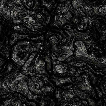 naphtha: Abstract black background. Seamless texture.