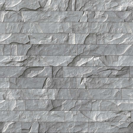 Naadloze stenen muur textuur. tegel achtergrond.