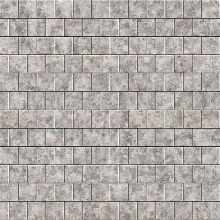 seamless tile: Seamless texture of gray tiles. Pattern background.