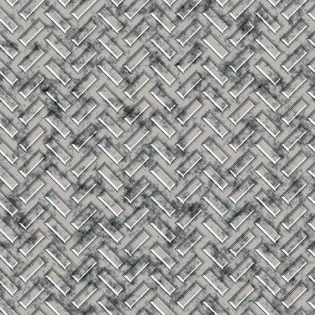 rough diamond: Seamless metal texture background.
