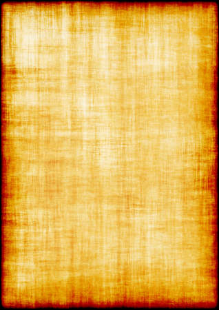Grunge parchment background. Vintage paper.