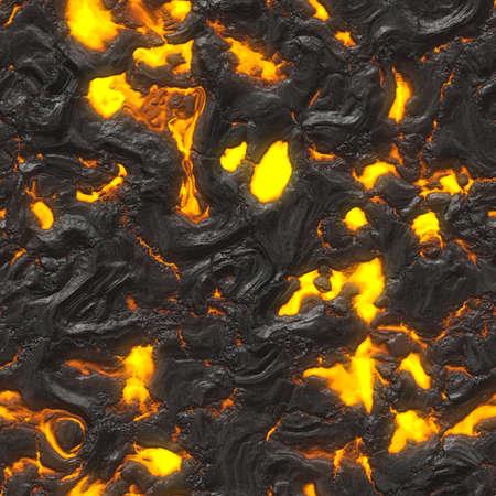 lava: Magma or lava. Molten lava. Seamless texture of lava.