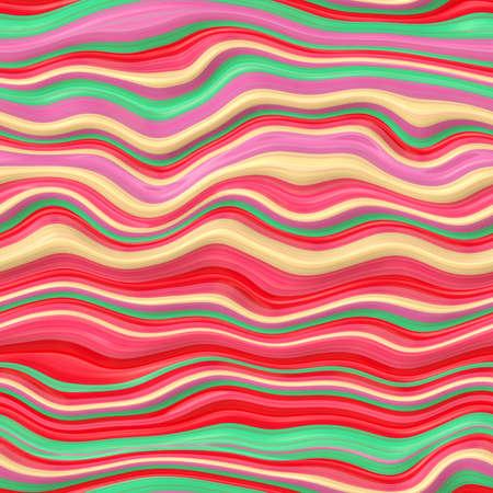 Candy achtergrond. Naadloze snoepgolf. Kleurrijke achtergrond of textuur.