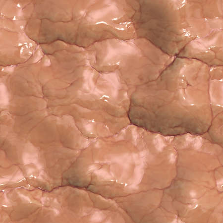 surfeit: Organic surface human. Seamless texture or background. Stock Photo