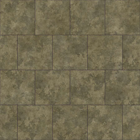 Seamless texture of concrete tiles. Concrete blocks. Pattern background.