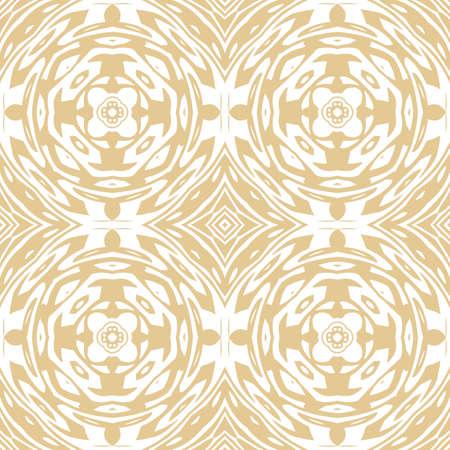 Oriental seamless pattern. Hight resolution. Stockfoto