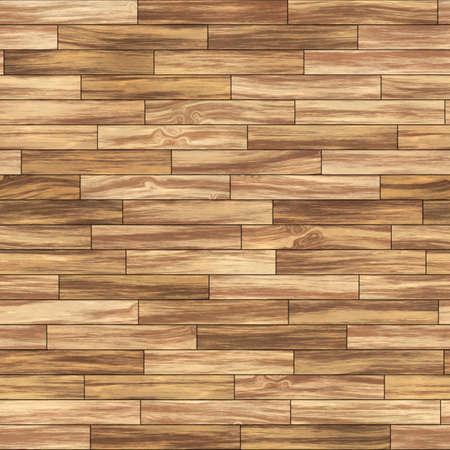 Parquet texture. Wooden floor. Seamless laminate pattern.