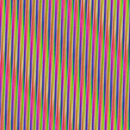 Multicolored striped glass. Seamless texture or background.