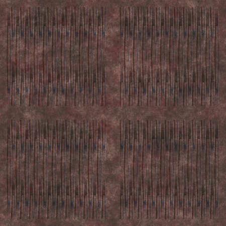 Rusty metal plate. Seamless texture. Steampunk background. Stockfoto