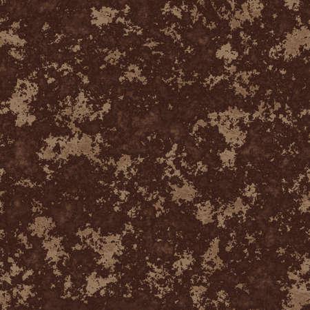 Seamless rusty metal texture. Old iron background. Dark metal.