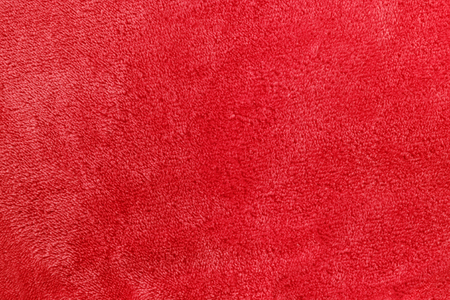 red carpet background: a pinkish red background of warm, cozy microfleece blanket