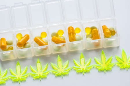 cbd capsules for pain