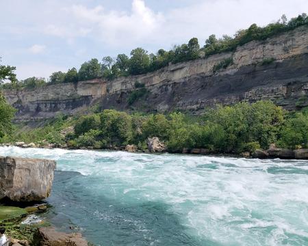 Niagara Stock fotó - 108359035