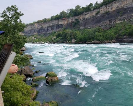 Niagara Stock fotó - 108359039