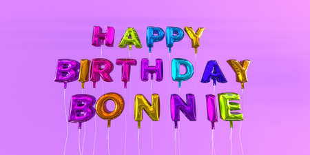 Image result for happy birthday to bonnie