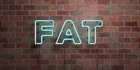 Free tube fat