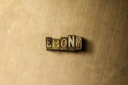 Ebony close up pics