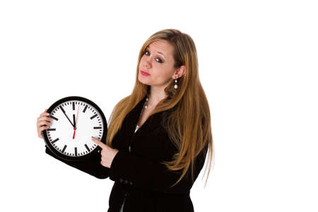 over worked: Concept of time management