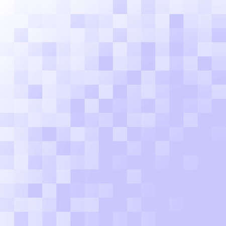 Blue square gadient design for use as a background