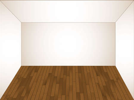 living room wall: Image of an empty room. Available in both jpeg and eps8 format. Illustration