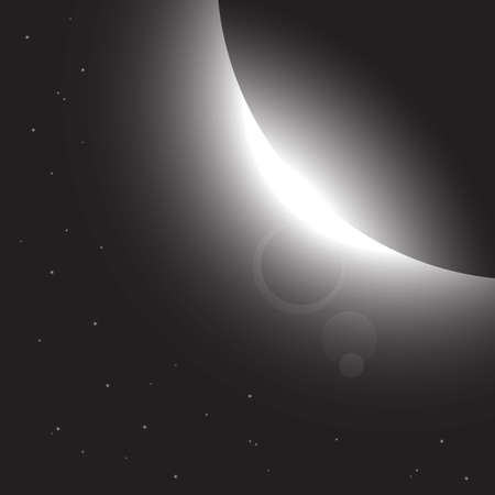 Eclipse design. Available in both jpeg and eps8 formats.