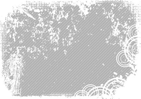 Grunge design for use as a background. Available in jpeg and eps8 formats. Vector