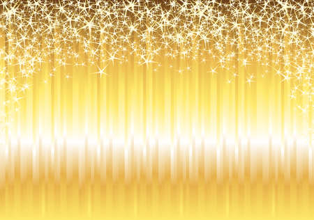 Shiny gold design for use as a background. Available in jpeg and eps8 formats. Stock Vector - 5792263