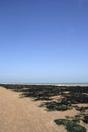 kent: Images from the beach and Broadstairs Kent UK Stock Photo