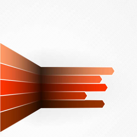 Arrows illustration in eps10 format. Transparencies used in multiply mode. Illustration