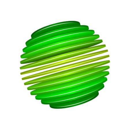 Dise�o esfera empalmado. EPS10 formato. Las transparencias utilizadas en pantalla y los modos se multiplican. Vectores