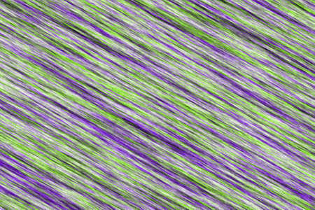 fibre: Colourful abstract fibre on a black background design Stock Photo