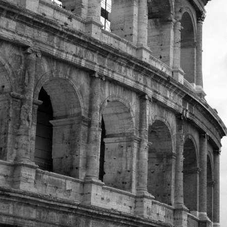 Roman Ruins 3