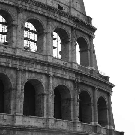 Roman Ruins 5