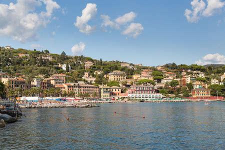 margherita: Santa Margherita Ligure town in Italy