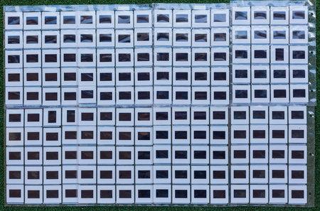 mounts: Photo slide mounts for film cameras