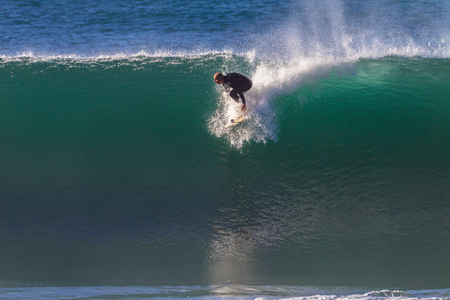 caching: Surfing Caching Upright Wave