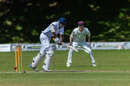crease: Cricket Westville plays Durban Boys High School 1st Teams derby