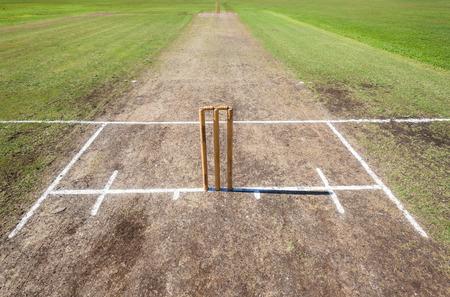 Cricket Westville plays Durban Boys High School 1st Teams derby Stock Photo - 25591617