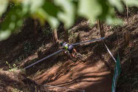 MTB Cross Country mountain bike racing worldcup Pietermaritzburg South-Africa