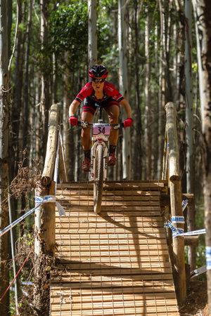 cicla: MTB Cross Country MTB carreras worldcup Pietermaritzburg Sudáfrica